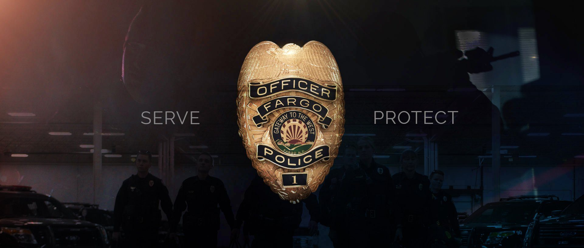 Find Your Blue Calling | Fargo Police Department